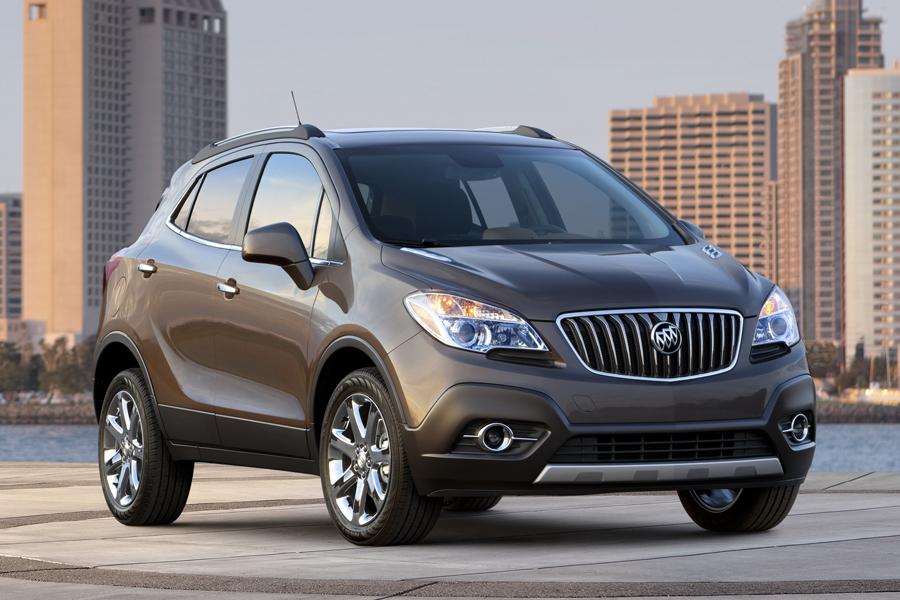 2013 Buick Encore Photo 5 of 62013 Buick Encore Overview   Cars com. New Colors For 2013. Home Design Ideas