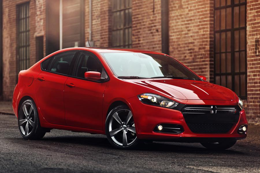 2013 Dodge Dart Photo 3 of 66