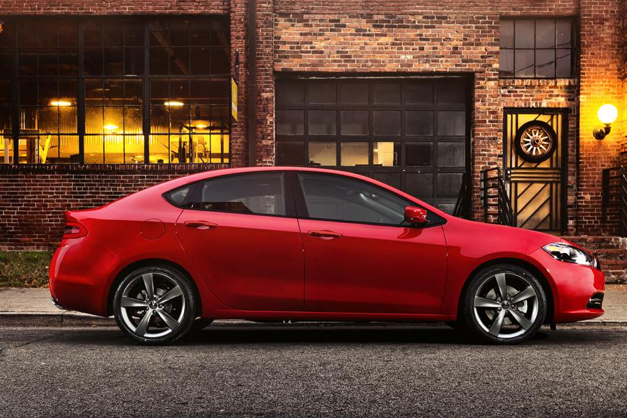 2013 Dodge Dart Photo 4 of 66