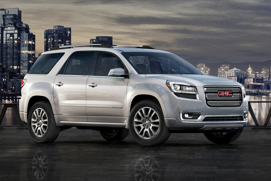 2013 GMC Acadia Photo 2 of 12