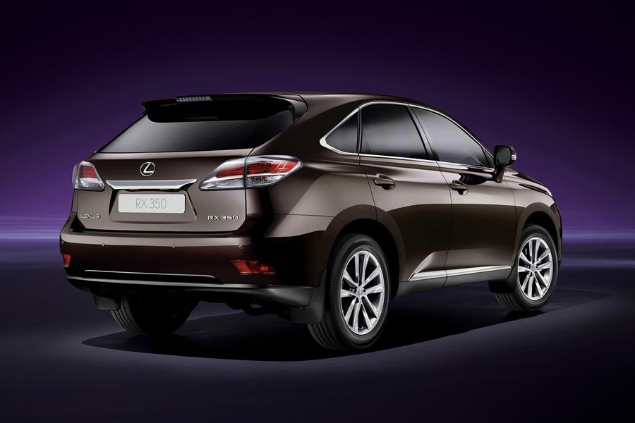 2013 lexus rx 350 specs pictures trims colors. Black Bedroom Furniture Sets. Home Design Ideas
