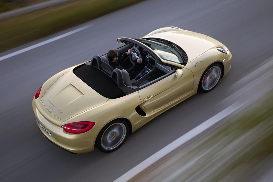 2013 Porsche Boxster Photo 5 of 21