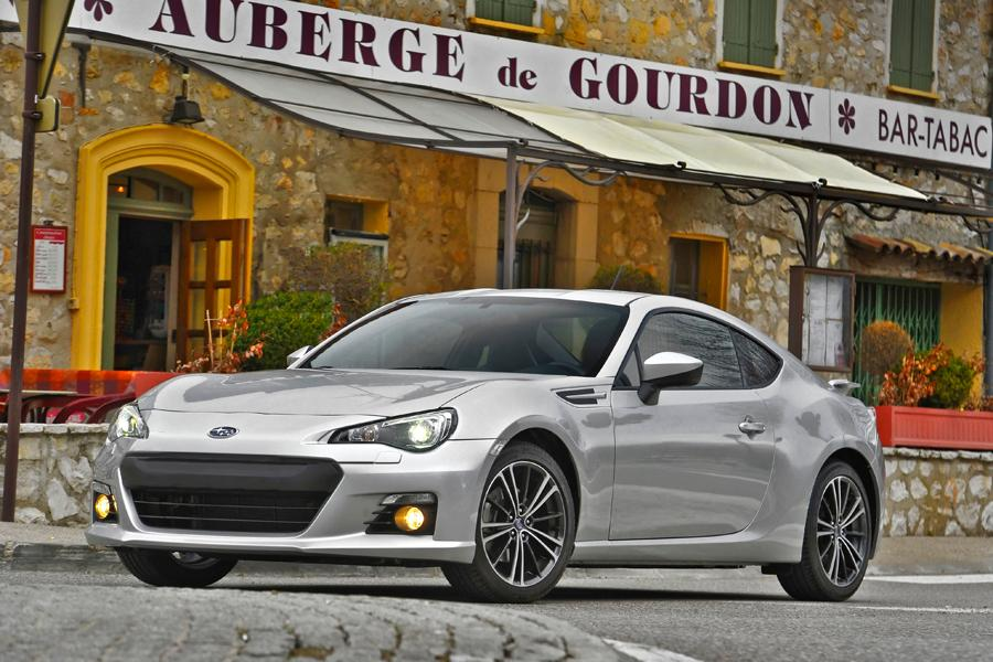2013 Subaru BRZ Photo 1 of 14