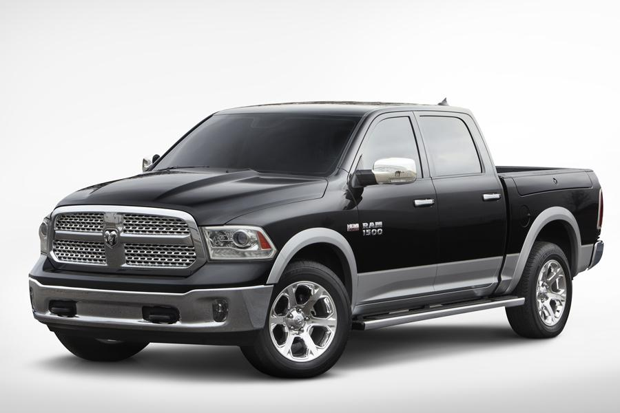 2013 RAM 1500 Photo 1 of 11
