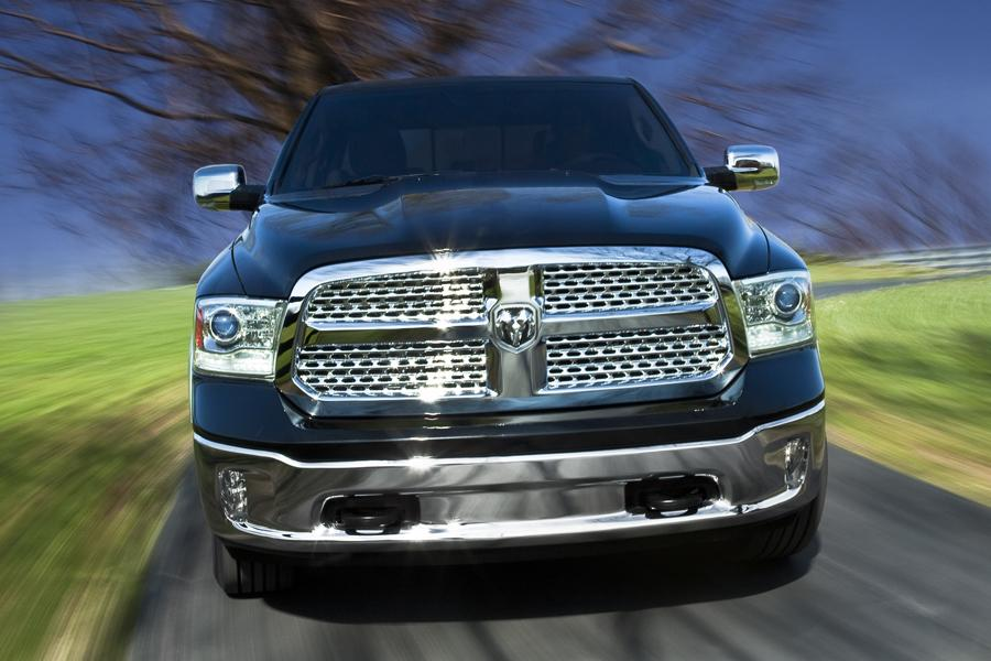 2013 RAM 1500 Photo 4 of 11