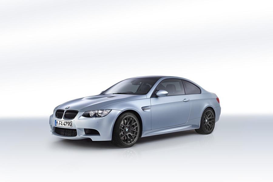 2012 BMW M3 Photo 1 of 11