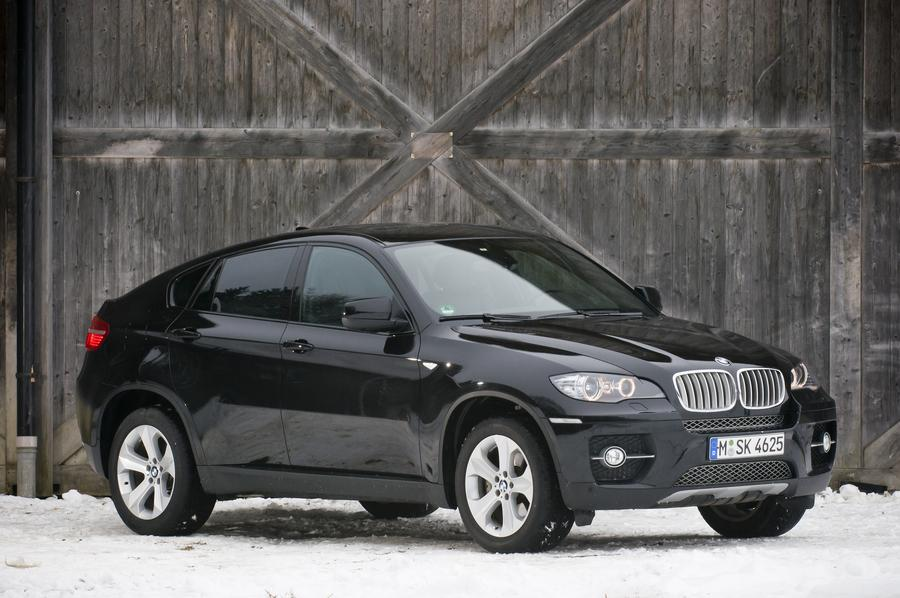 2012 BMW X6 Photo 3 of 14