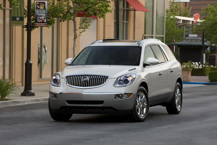 2012 Buick Enclave Photo 1 of 6