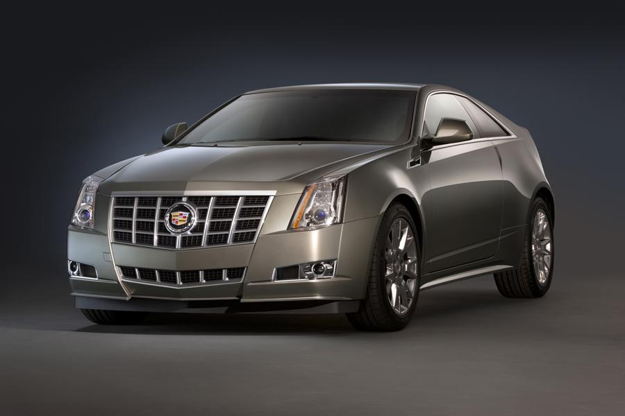 2012 Cadillac CTS Photo 2 of 51