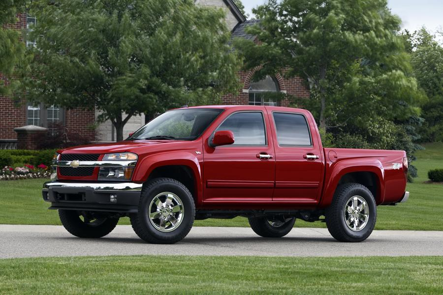 2012 chevrolet colorado overview. Black Bedroom Furniture Sets. Home Design Ideas