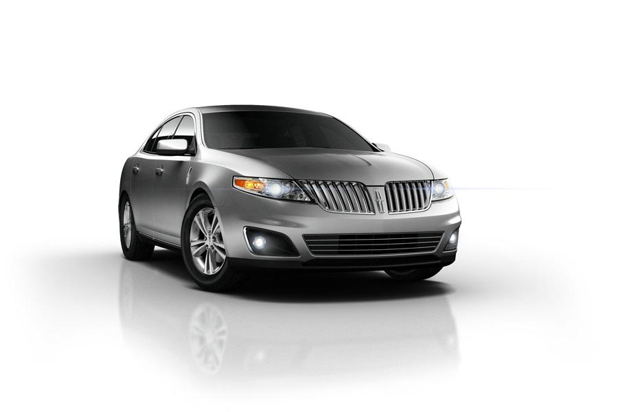 2012 Lincoln MKS Photo 2 of 9