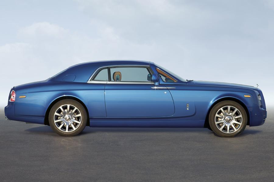 2013 Rolls-Royce Phantom Coupe Photo 2 of 20