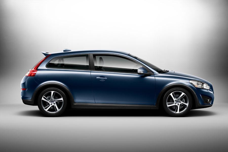 2012 Volvo C30 Photo 4 of 5