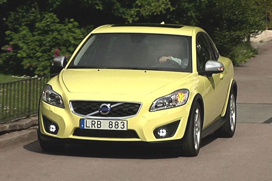 2012 Volvo C30 Photo 5 of 5