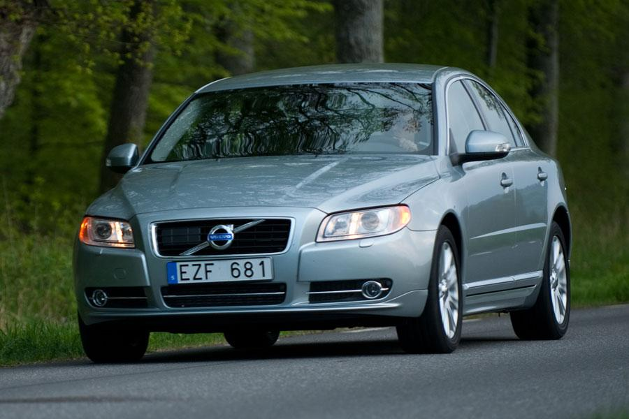 2012 Volvo S80 Photo 4 of 6