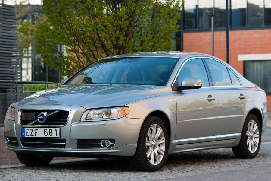 2012 Volvo S80 Photo 6 of 6