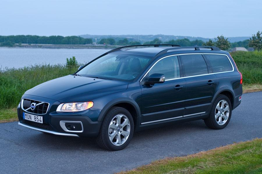 2012 Volvo Xc70 Overview Cars Com