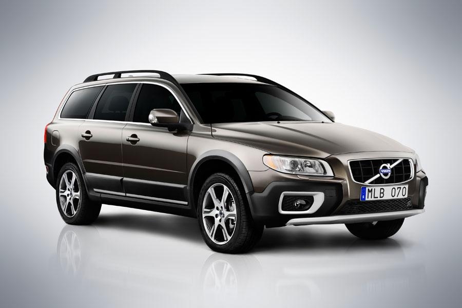 2012 Volvo XC70 Photo 5 of 5