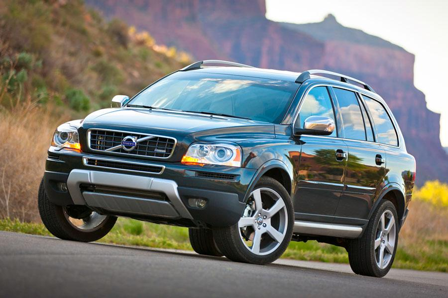 2012 Volvo XC90 Photo 1 of 5
