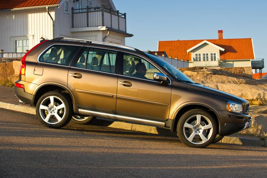 2012 Volvo XC90 Photo 3 of 5