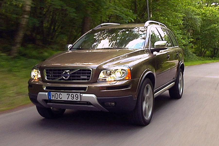 2012 Volvo XC90 Photo 5 of 5