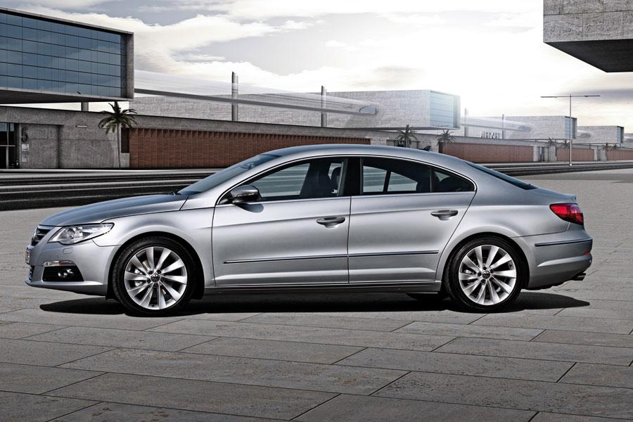 2012 Volkswagen CC Photo 2 of 6