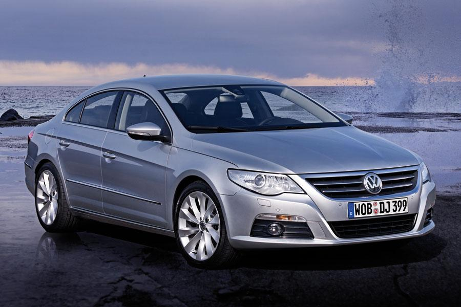 2012 Volkswagen CC Photo 1 of 6