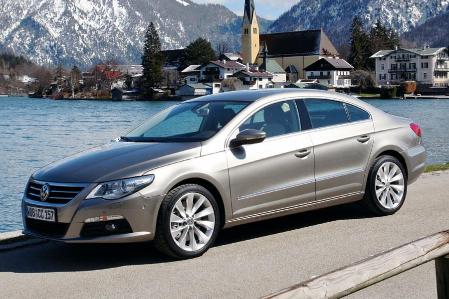2012 volkswagen cc reviews specs and prices. Black Bedroom Furniture Sets. Home Design Ideas