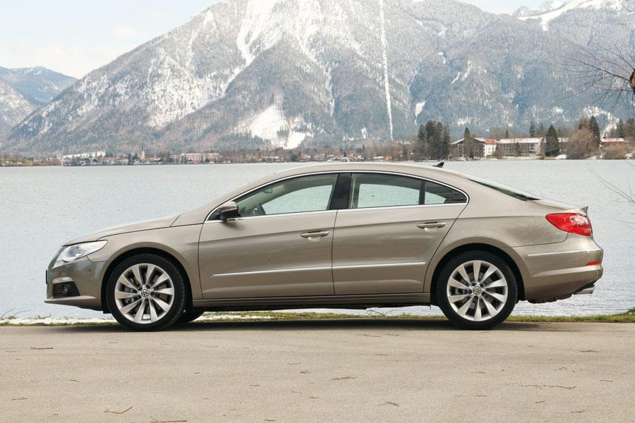 2012 Volkswagen CC Photo 5 of 6