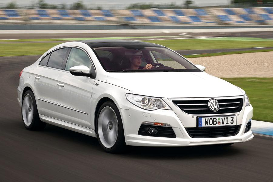 2012 Volkswagen CC Photo 6 of 6