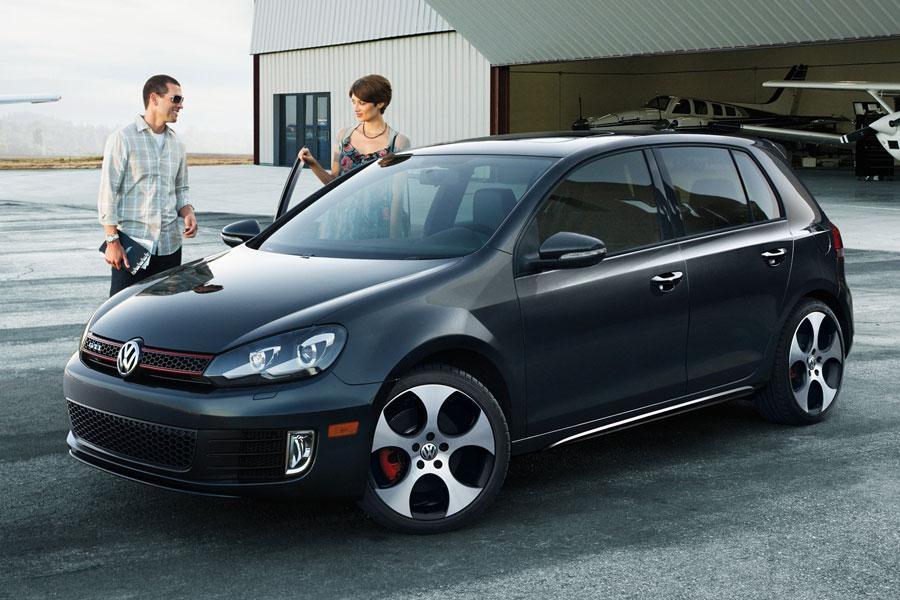 2012 Volkswagen GTI Photo 5 of 10