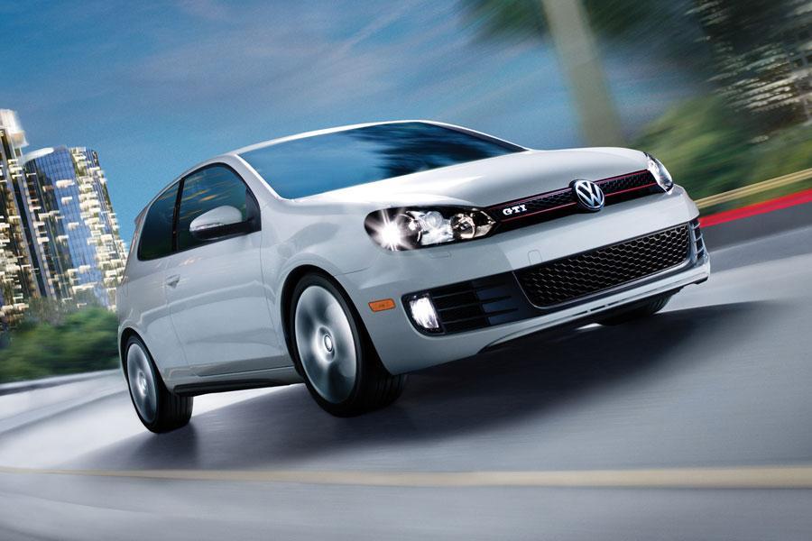 2012 Volkswagen GTI Photo 6 of 10