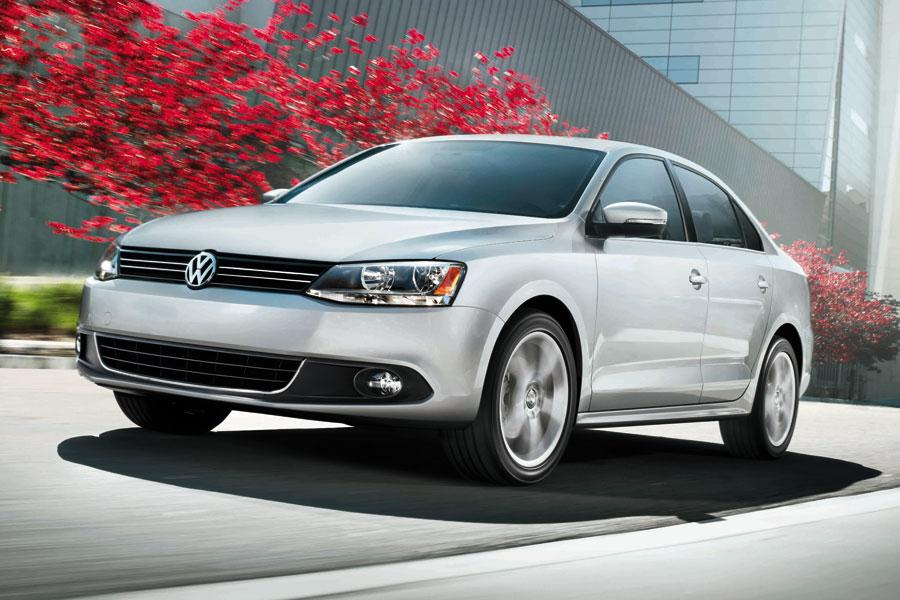 2012 Volkswagen Jetta Photo 4 of 6
