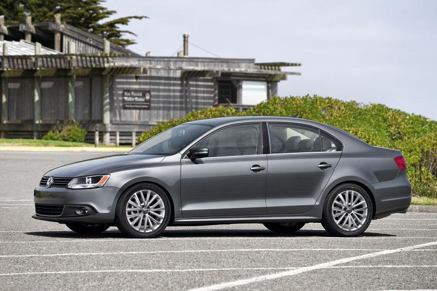 2012 Volkswagen Jetta Photo 5 of 6