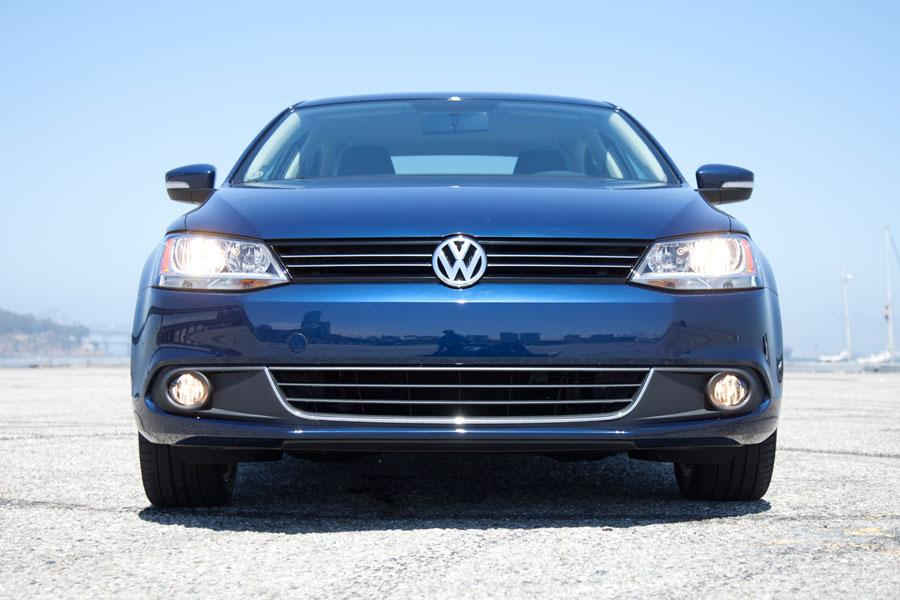 2012 Volkswagen Jetta Photo 6 of 6