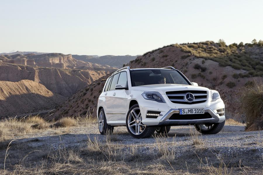 20 photos of 2013 mercedes benz glk class - 2013 Mercedes Benz Glk Class