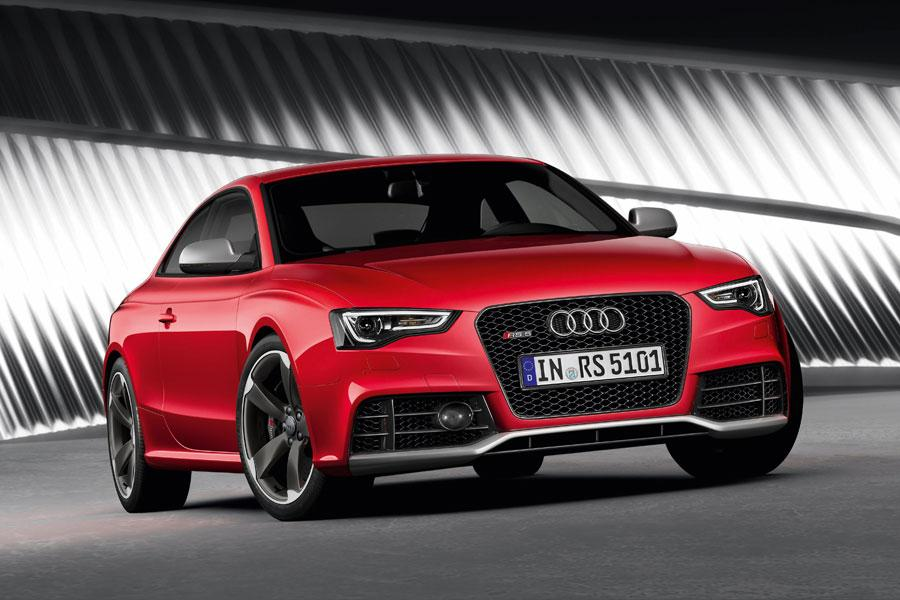 2013 Audi RS 5 Photo 1 of 5