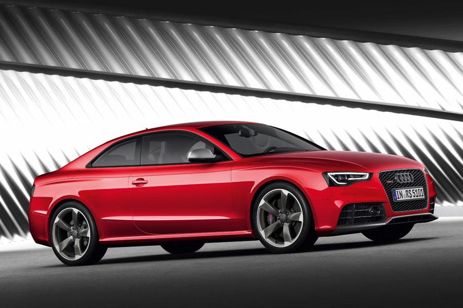 2013 Audi RS 5 Photo 3 of 5