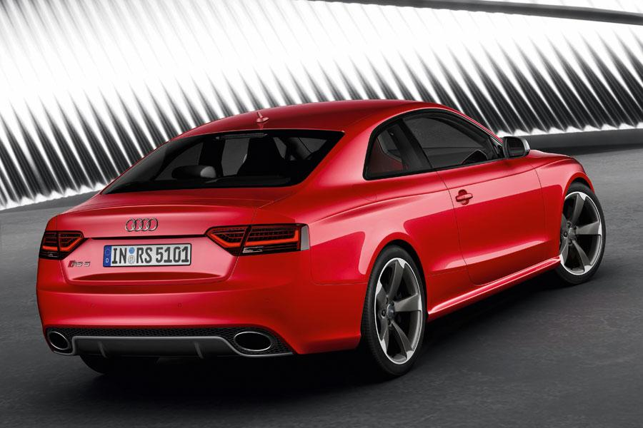 2013 Audi RS 5 Photo 4 of 5