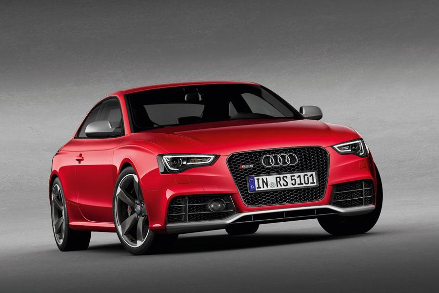 2013 Audi RS 5 Photo 5 of 5