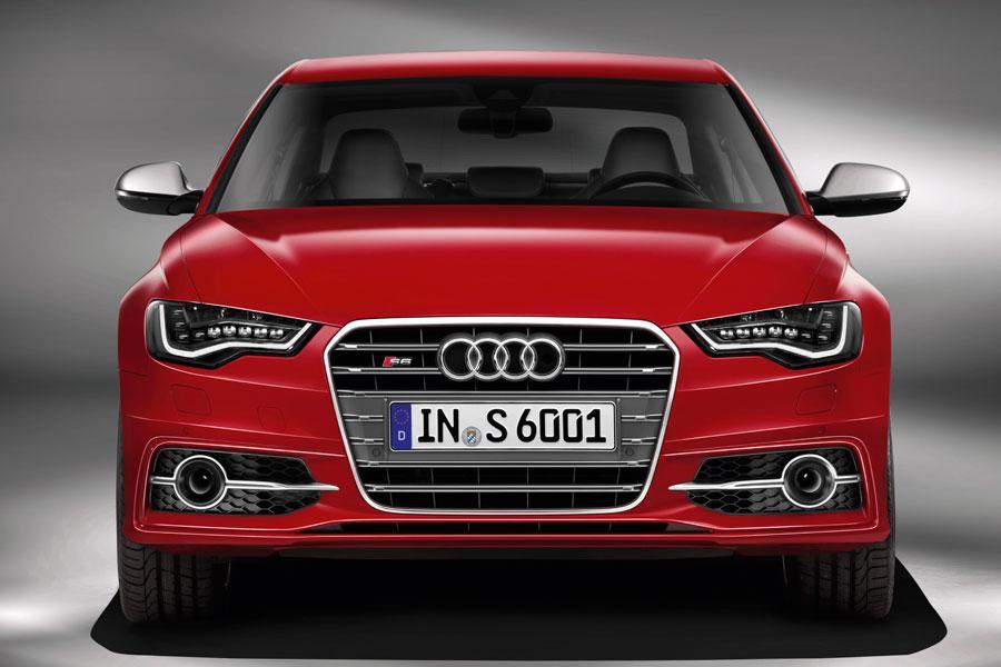 2013 Audi S6 Photo 5 of 6