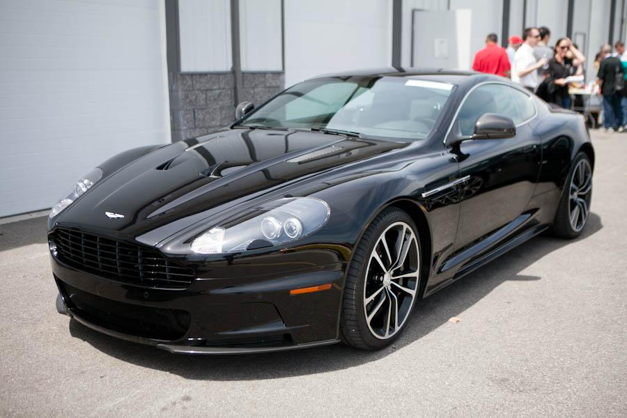 2012 Aston Martin Dbs Overview Cars Com