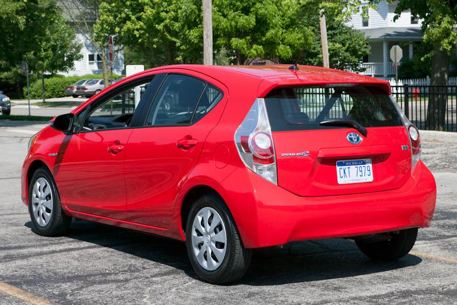 2012 toyota prius c reviews specs and prices. Black Bedroom Furniture Sets. Home Design Ideas