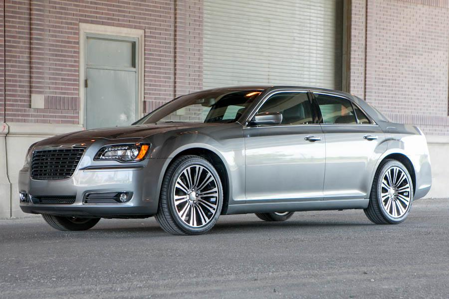 2012 Chrysler 300 Photo 1 of 21