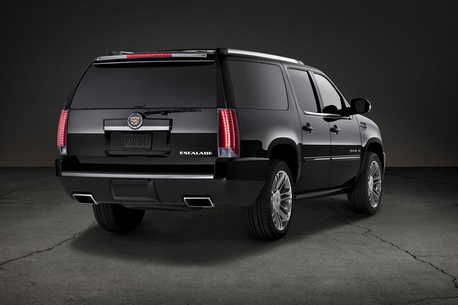 2012 Cadillac Escalade Photo 3 of 7
