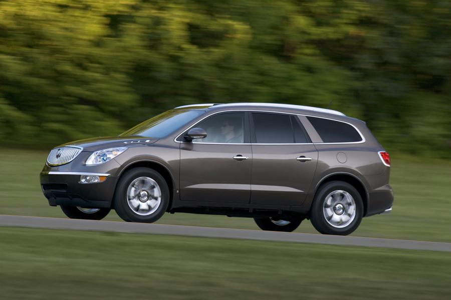 2012 Buick Enclave Photo 3 of 6