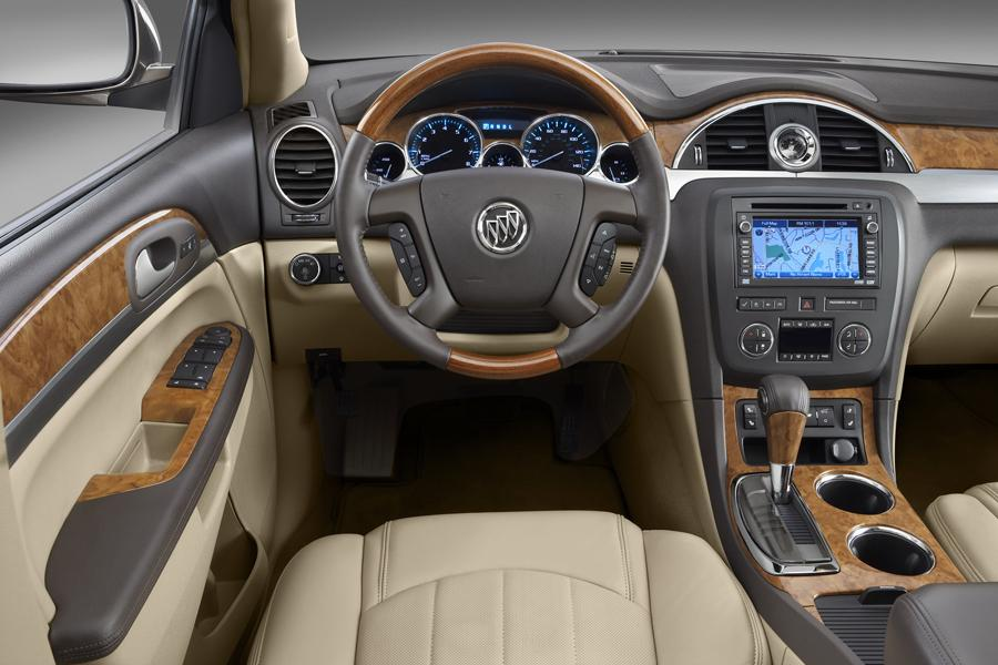 2012 Buick Enclave Photo 5 of 6