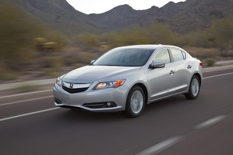 2013 Acura ILX Hybrid Photo 5 of 19