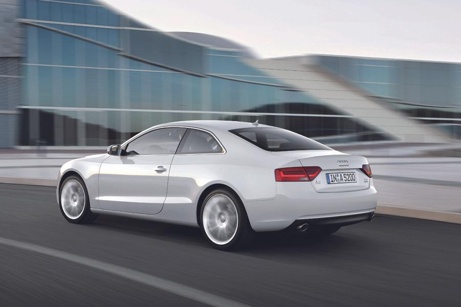 2013 Audi A5 Photo 4 of 16