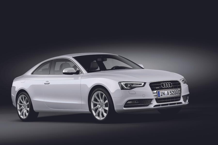 2013 Audi A5 Photo 5 of 16